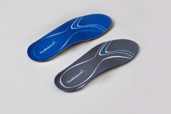 MENS CUSTOM INSOLES