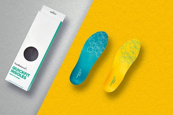 QUICKFIT INSOLES