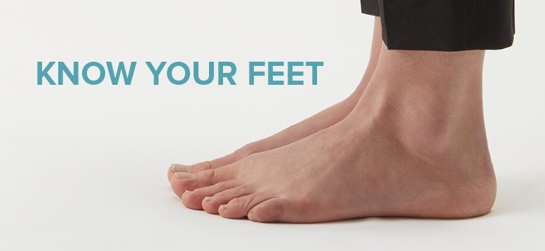 FootBalance | Know Your Feet