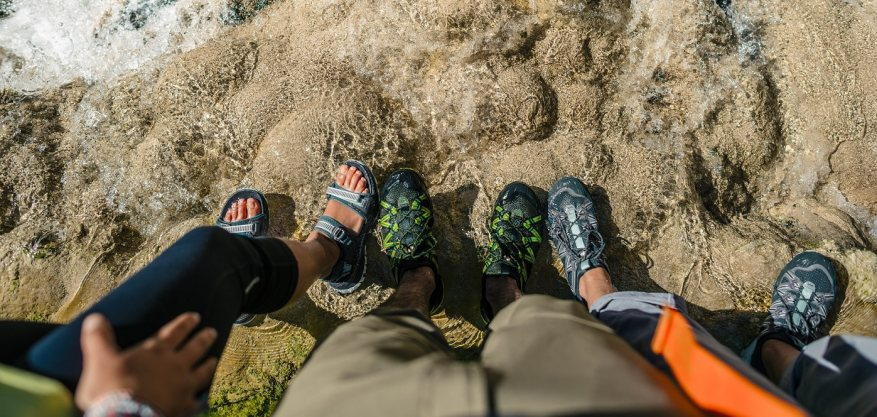 Merrell Shoes for all your outdoor adventures