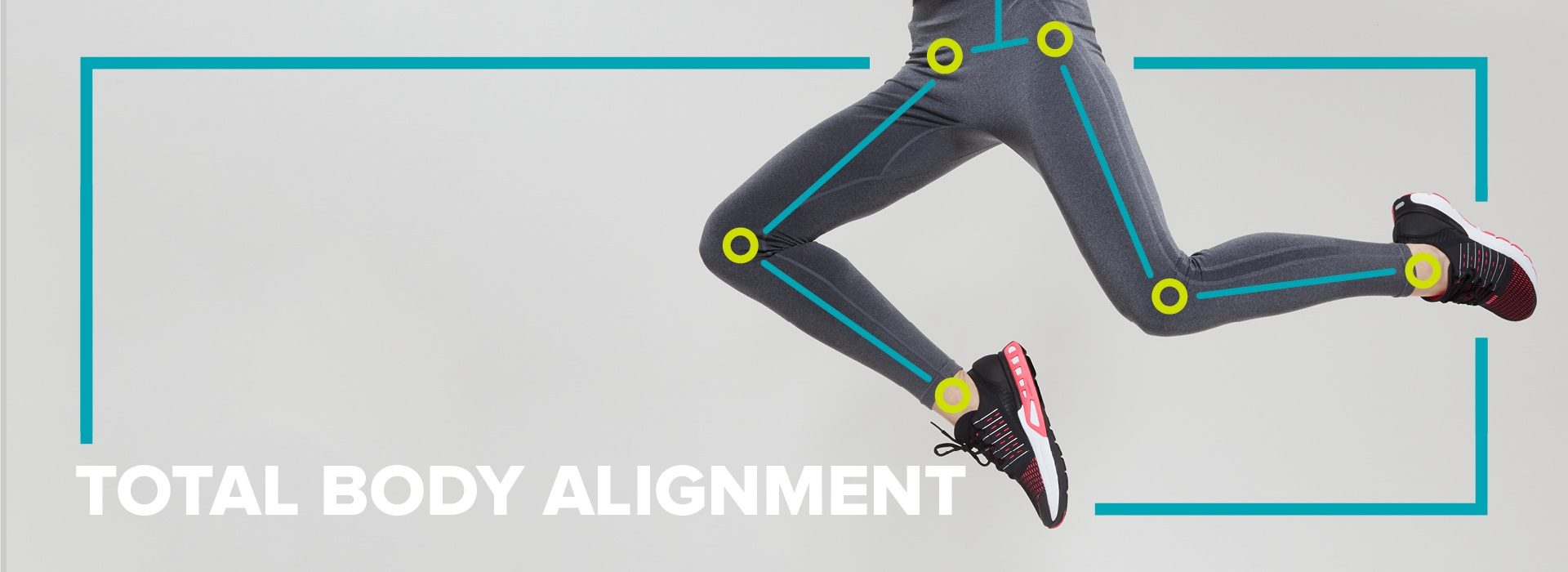 TOTAL BODY ALIGNMENT