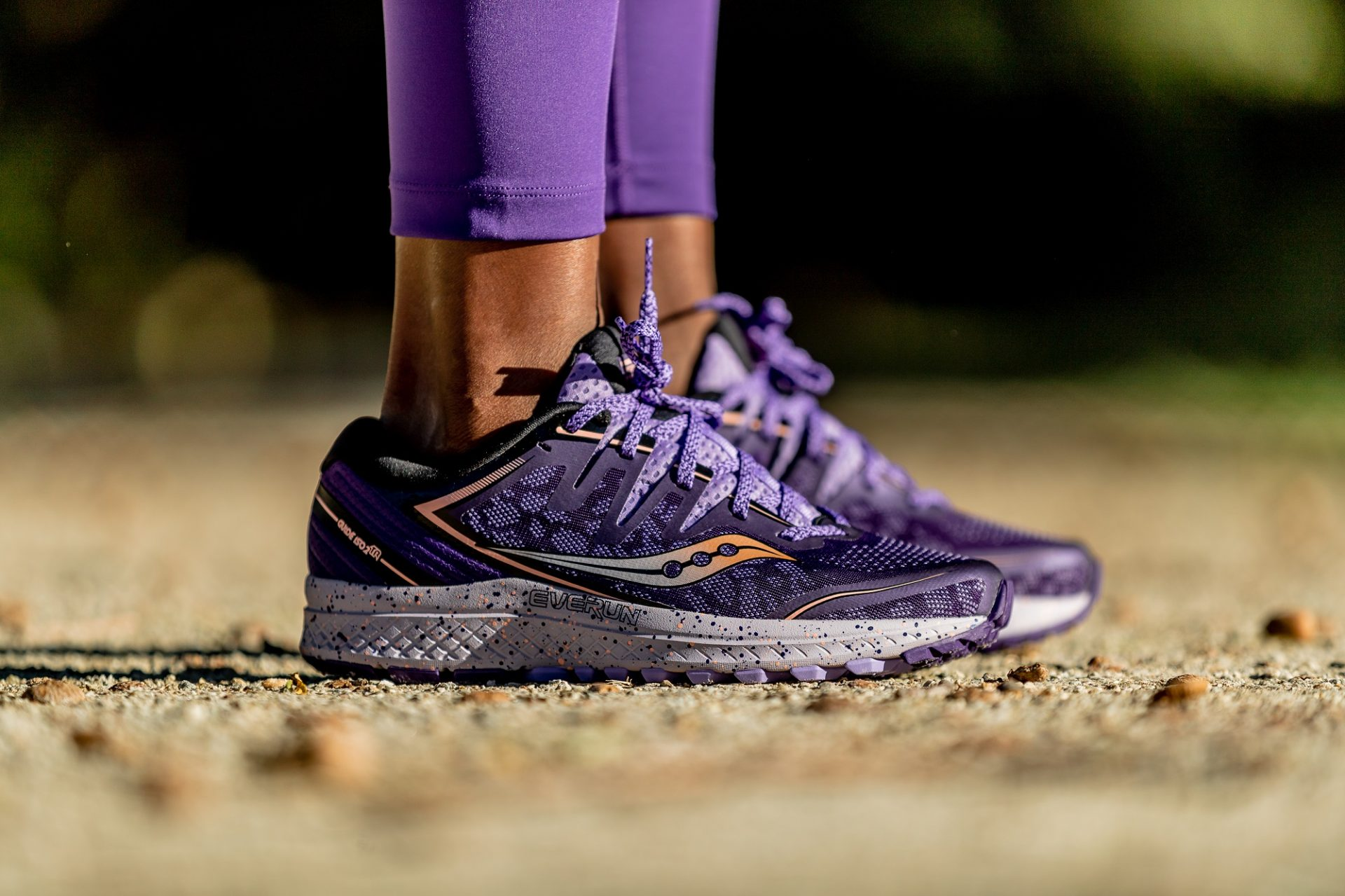 Saucony Saucony Guide ISO 2 TR Womens