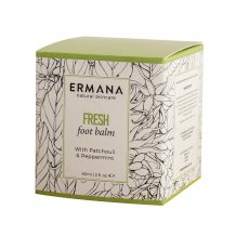 Ermana Fresh Foot Balm