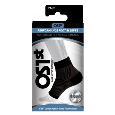 OS1st FS6 Performance Foot Sleeves