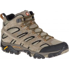 Merrell Moab 2 Leather Mid GORE-TEX Mens