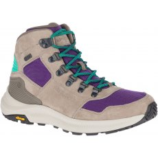 Merrell Ontario 85 Mid Waterproof Womens