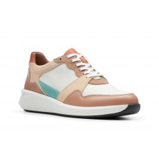 Clarks Un Rio Run Womens