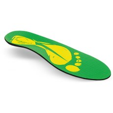 FootBalance QuickFit Custom Insole Men's Green