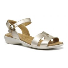 Hotter Island Sandal Womens Extra Wide Fit