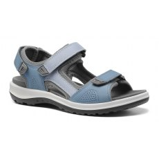 Hotter Travel Sandal Womens