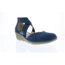 Fly London Paco Wedge Womens