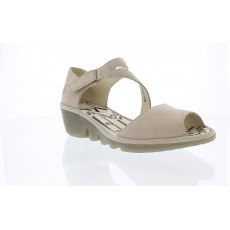 Fly London Pona Wedge Womens