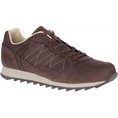 Merrell Alpine Sneaker Leather Mens