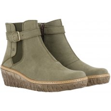 El Naturalista Myth Yggdrasil Womens Ankle Boot