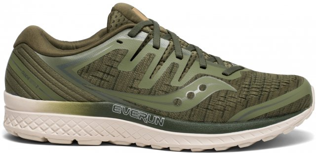 Saucony Saucony Guide ISO 2 Mens
