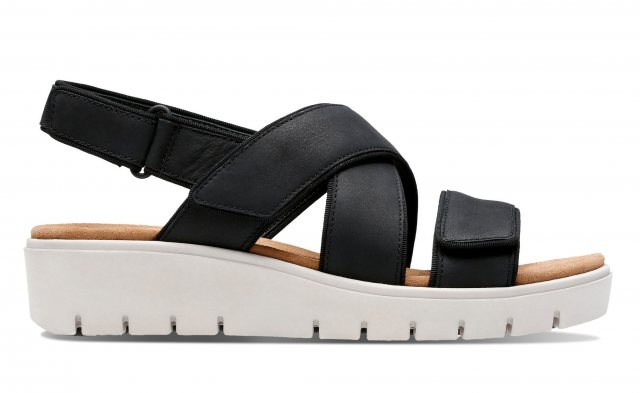 Clarks Un Karely Dew Sandals