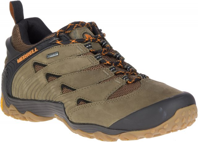 Merrell Chameleon 7 GORE-TEX Men's Hiking Shoes