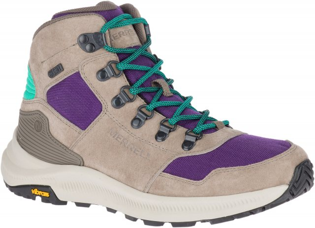 Merrell Ontario 85 Mid Waterproof Women's Shoes