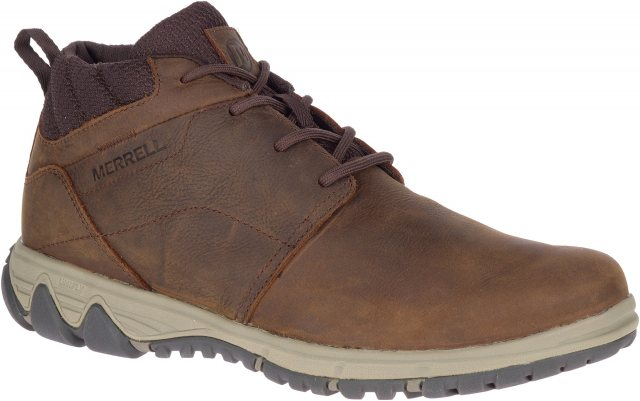 Merrell All Out Blaze Fusion Mens Shoes