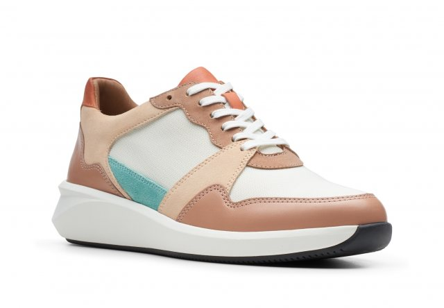 Clarks Clarks Un Rio Run Womens