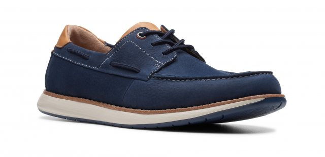clarks mens trainers sale