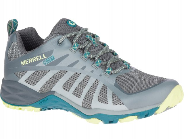 Merrell Siren Edge Q2 Waterproof Women's Hikers