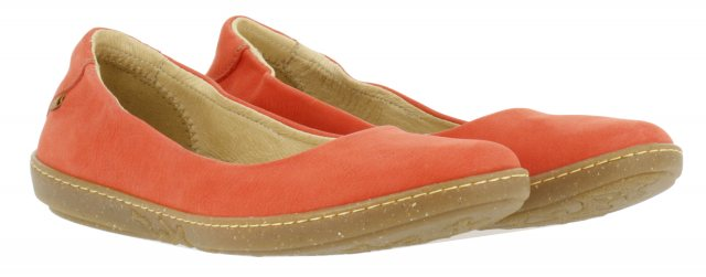 El Naturalista Coral Women's Pumps