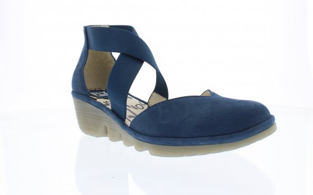 Fly London Fly London Paco Wedge Womens