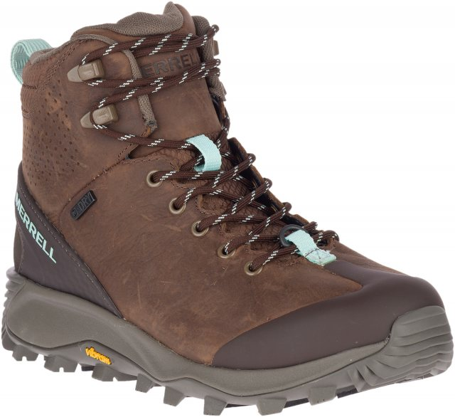 Merrell Merrell Thermo Glacier Mid Waterproof Womens