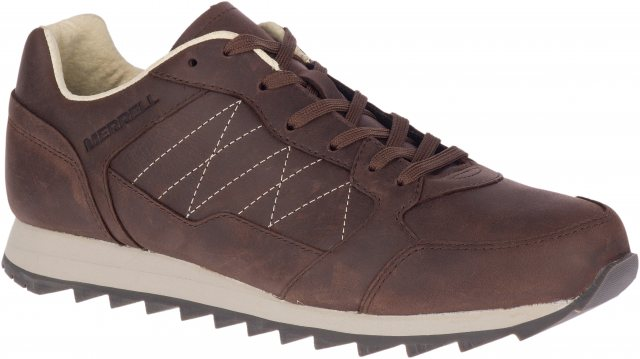 Merrell Merrell Alpine Sneaker Leather Mens