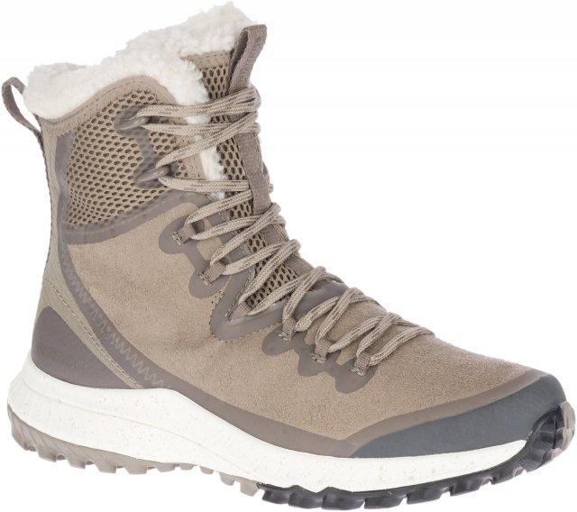 Merrell Bravada Polar Waterproof Women's Boots