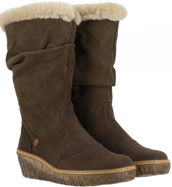 El Naturalista Myth Yggdrasil Tall Women's Boot